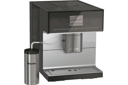 kubex espressor miele cm 7500. Black Bedroom Furniture Sets. Home Design Ideas
